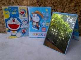 Doraemon Table Mirror